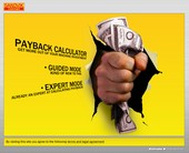 Payback Calculator - Sandvik Coromant